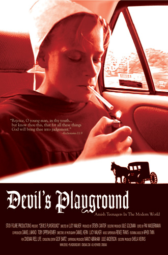 devils playground documentary review