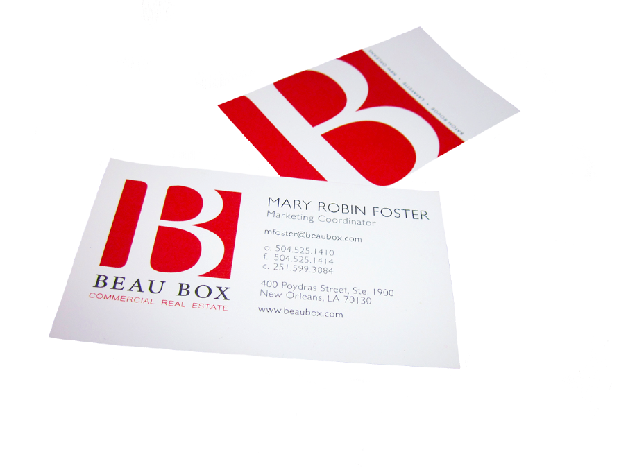 BBCRE   Business Cards - maryrobinfoster
